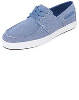Tretorn Motto Slip On Sneakers