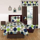 JoJo Designs Sweet Designer Dot 3-Piece Full/Queen Bedding Set