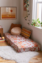 Urban Outfitters Rohini Printed Daybed Cushion Slipcover