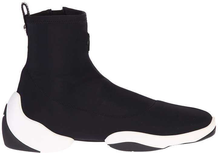 Giuseppe Zanotti Black Sneakers
