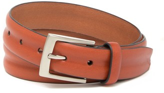 Trafalgar Fe Trumpto Leather Belt