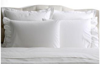 Liliput Set of 2 Pillowcases - White - Rachel Ashwell - king