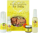 Earth Mama Angel Baby A Little Something For Baby - 4 pc