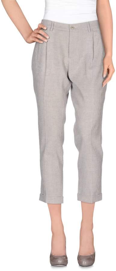 Berwich Casual pants - Item 36792308
