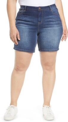 1822 Denim Shorts