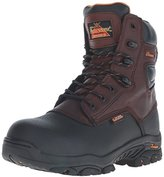 Thorogood Men's Z - Trac Waterproof Safety Toe Lace-Up Boot