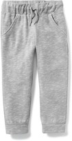 Old Navy Relaxed Cropped Joggers for Girls