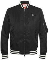 Valentino VLTN Star bomber jacket