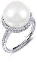 Lafonn 'Lassaire' Pearl Ring