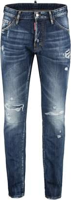 DSQUARED2 Cool Guy Jean 5-pocket Jeans