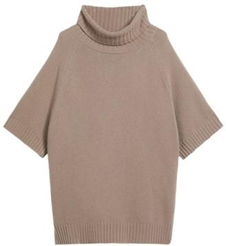 Max Mara Virgin Wool Abbaco Sweater