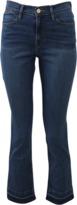 Frame Le High Straight Jean