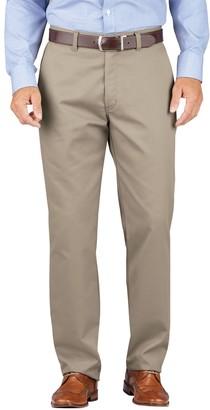 Dickies Men's Relaxed-Fit Comfort-Waist Khaki Pants