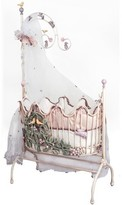 The Well Appointed House Magic Garden Wrought Iron Cradle