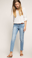 Esprit OUTLET washed look stretch jean