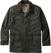 Filson Cover Cloth Mile Marker Coat - Men's
