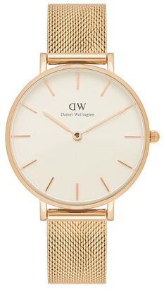 Daniel Wellington Petite Melrose 32MM Watch