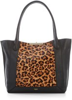 Botkier Perry Haircalf Tote