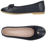 Armani Junior Ballet flats - Item 11207693