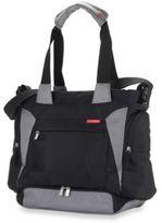 Skip Hop SKIP*HOP® Bento Ultimate Diaper Bag in Black