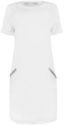Oui Pocket T Shirt Dress