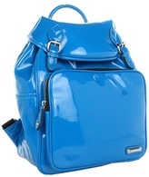 Nine West Day Glo Backpack (Electric Blue) - Bags and Luggage