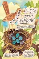 Candlewick Press Outside Window Book