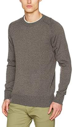 Selected Men's Shddarian Crew Neck Jumper,Large
