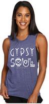 Spiritual Gangster Gypsy Soul Tribal