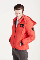 True Religion Mens Puffer Jacket