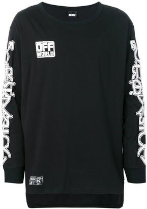 Kokon To Zai Masonic sweatshirt