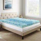Asstd National Brand Lane 4 Gel mattress topper