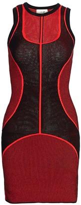 Kirin Multicolor Knit Tank Dress