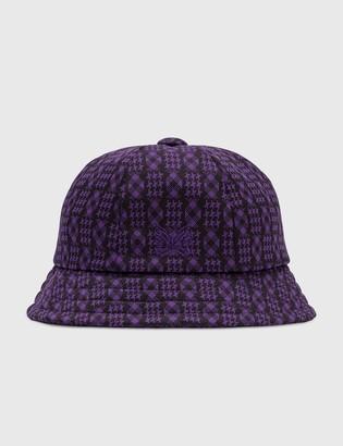 Needles Bermuda Hat - Poly Jacquard