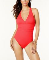 LaBlanca La Blanca Strappy One-Piece Swimsuit