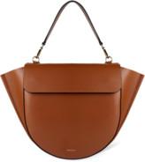 Wandler Hortensia Big Bag in Tan