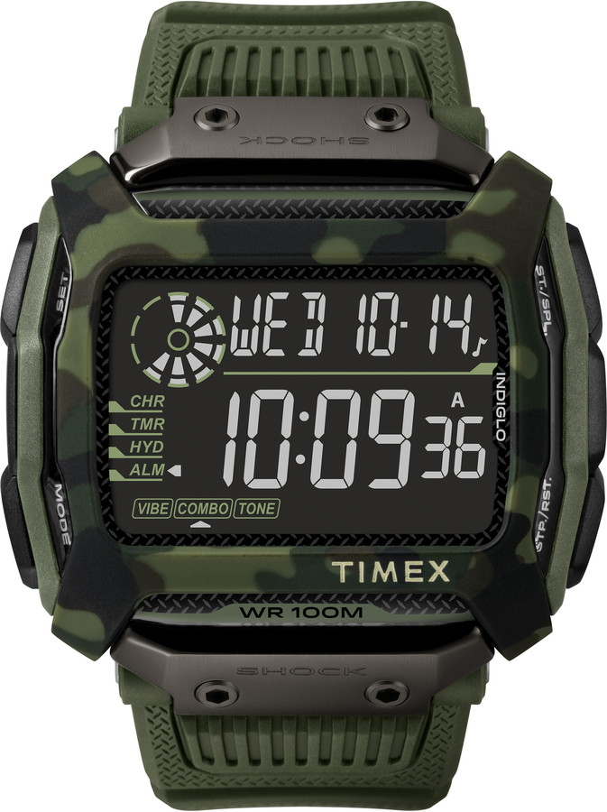 4be1c08cbcd3 Timex Shock Watch - ShopStyle