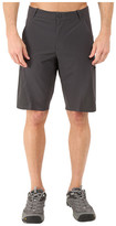 The North Face On Mountain Shorts