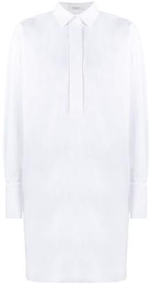 Áeron Fiorella oversized shirt