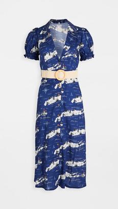WeWoreWhat Bella Dress