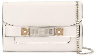Proenza Schouler PS11 Linosa clutch