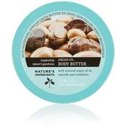 Marks and Spencer Travel Size Argan Body Butter 50ml