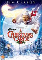 Disney Disney's A Christmas Carol DVD
