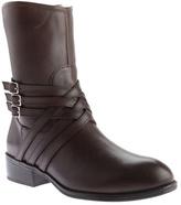 Lauren Ralph Lauren Women's Maya Ankle Boot