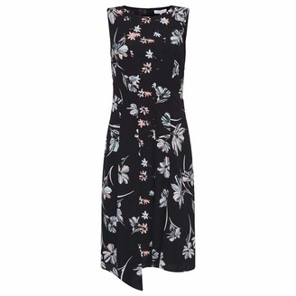 Great Plains Women's Camilla Bloom Party Dress