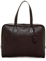 Bally Gidal Leather Briefcase