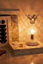 Urban Outfitters Pineapple Table Lamp