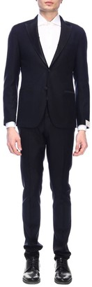 Eleventy Suit Men