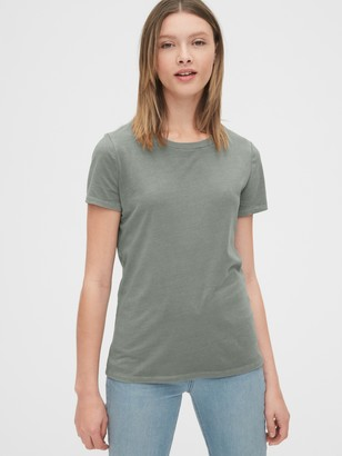 Gap Vintage Wash Crewneck T-Shirt