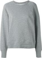 Rag & Bone Jean - City sweatshirt - women - Cotton - S